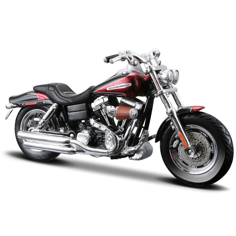 1 18 harley davidson series 29 toys toy street uk. Black Bedroom Furniture Sets. Home Design Ideas
