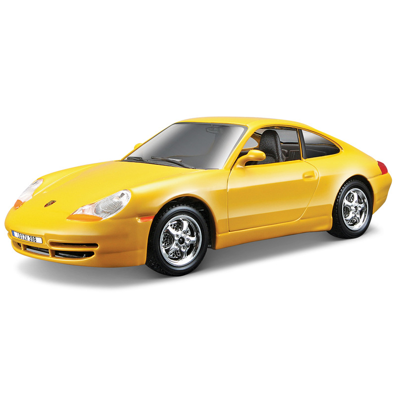 1 24 Porsche 911 Carrera Kit Toys Toy Street Uk