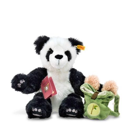 Around the world bears Lin