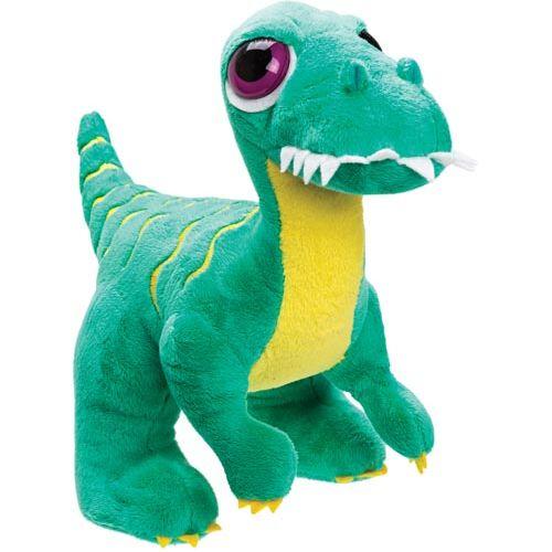 Bright Green Velociraptor (Large)