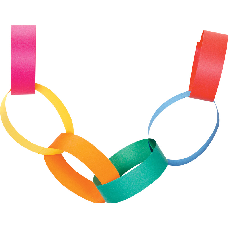 Christmas Paper Chains Uk.Christmas Paper Chains Toys Toy Street Uk