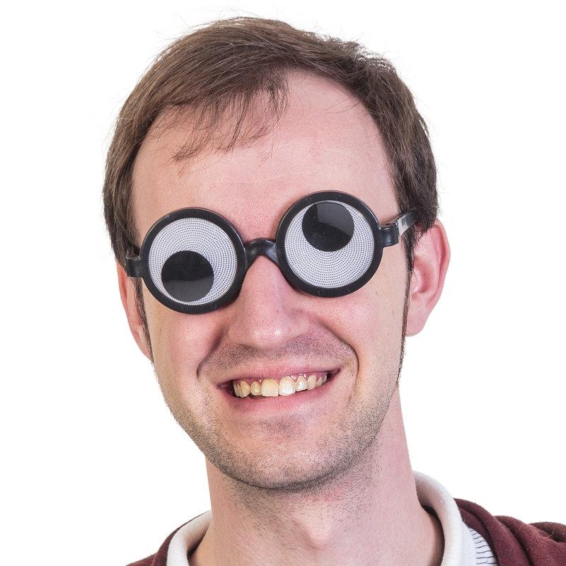 googly eye glasses toys toy street uk