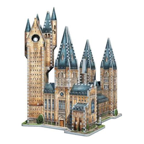 Hogwarts: Astronomy Tower 3D Puzzle (875Pc)