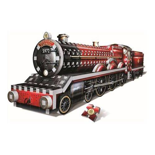 Hogwarts: Express 3D Puzzle (460Pc)