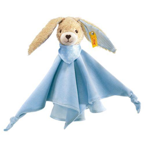 Hoppel Rabbit Comforter, Blue