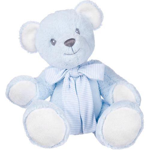 Hug-A-Boo Blue Bear 43cm