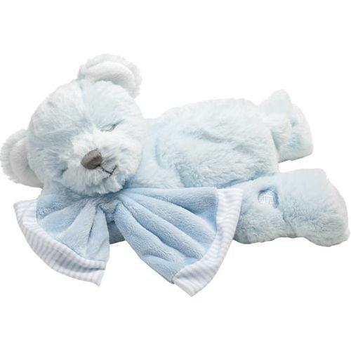 Hug-A-Boo Musical Blue Bear