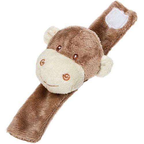 Mojo Monkey Wrist Rattle