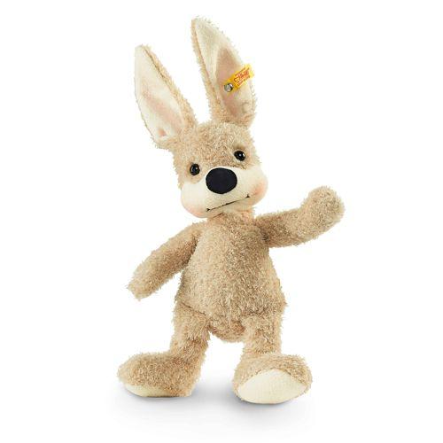 Mr. Cupcake Rabbit, Beige 28Cm