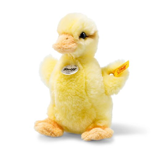 Pilla Duckling, Yellow