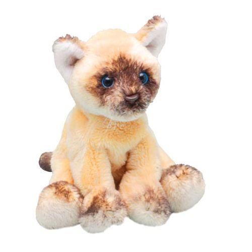 Sitting Rag Doll Cat
