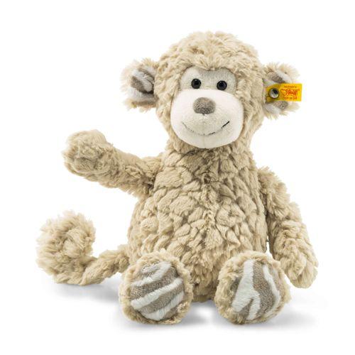 Soft Cuddly Friends Bingo Monkey 30Cm