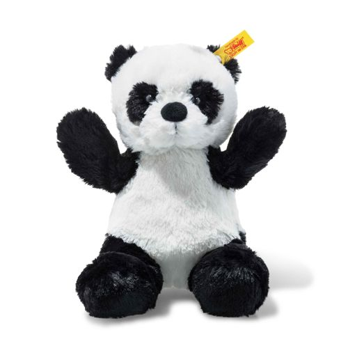 Soft Cuddly Friends Ming Panda 18Cm