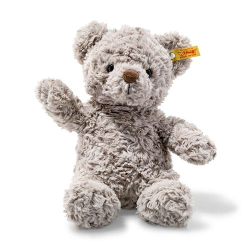 Soft Cuddly Friends Honey Teddy Bear 28Cm