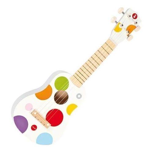 Ukulele Make Music!