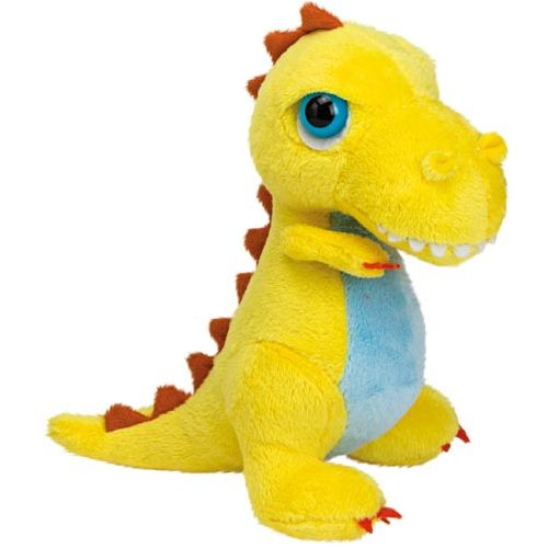 Yellow & Blue T-Rex (Regular)