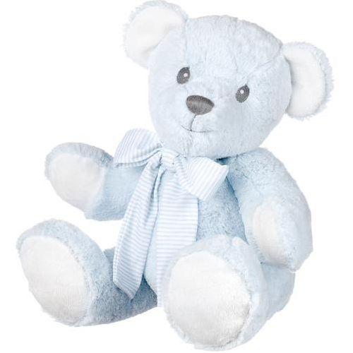 Hug-A-Boo Blue Bear 30cm