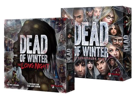 Dead Of Winter Bundle
