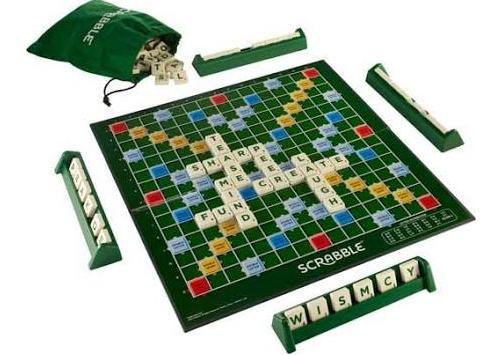 Scrabble Original (2013 Refresh)