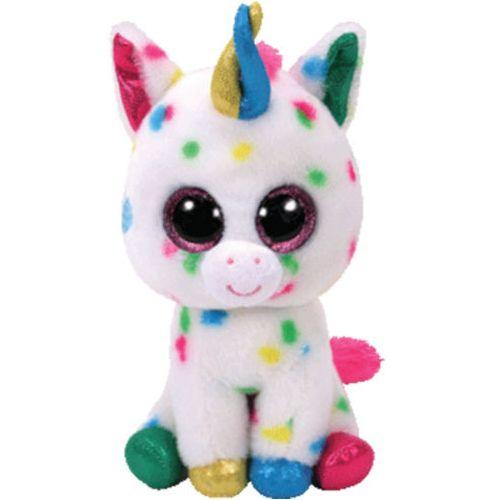 TY Harmonie Unicorn - Beanie Boos