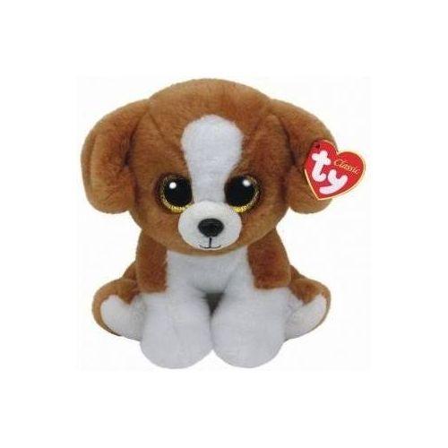TY Marcel Dog Beanie Babies