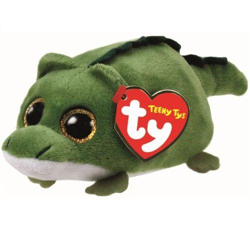 Wallie Alligator Teeny TY