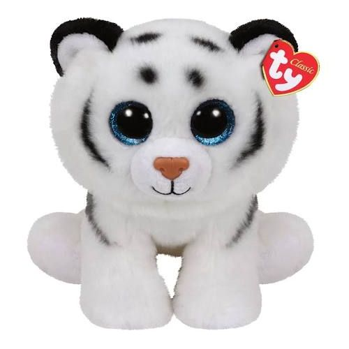 TY Tundra White Tiger Classic