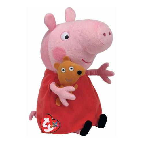 TY Peppa Pig Buddy