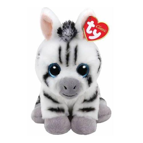 TY Stripes Zebra Classic