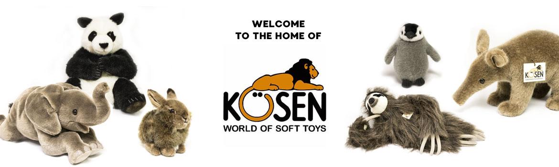 Toystreet Kosen