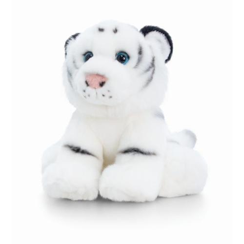 21cm White Tiger