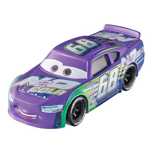 Cars  Die Cast Toys Cruz Raminez