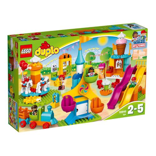 Lego Duplo Big Carnival 10840 Toys Toy Street Uk