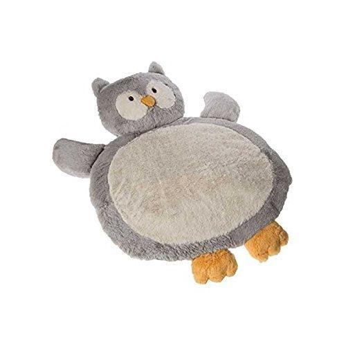 Owl Baby Mat
