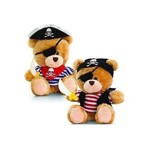 Pipp The Bear Pirate 2 Asstd 14Cm - (One Supplied)