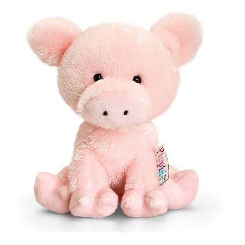 Pippins Pig 14Cm