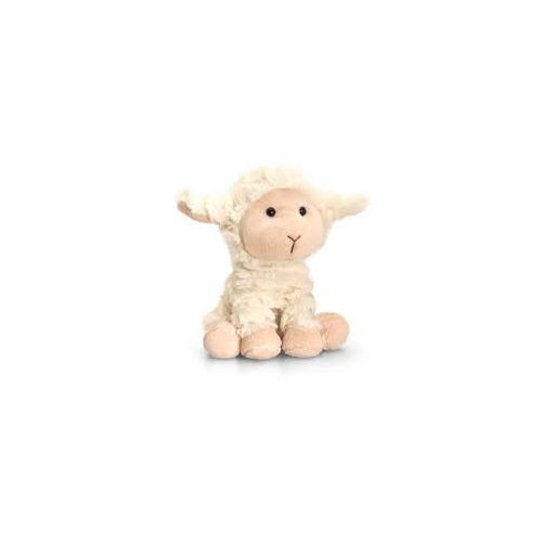 14cm Pippins Scottish Sheep
