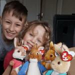 Rabbits & Kids