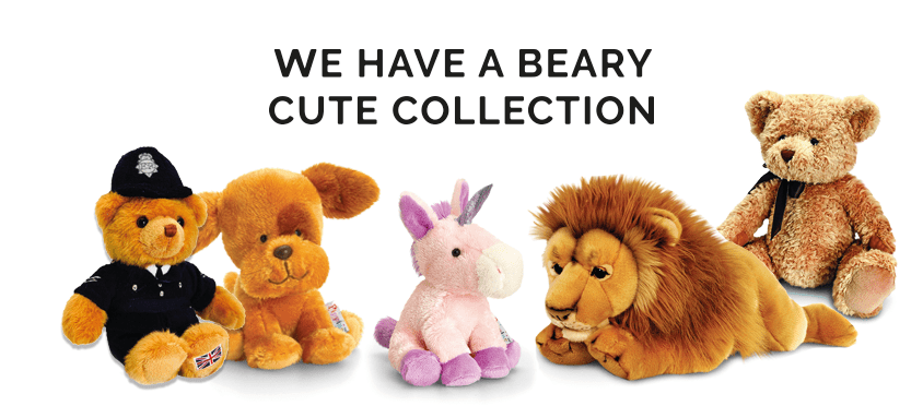 Keel Bear Collection