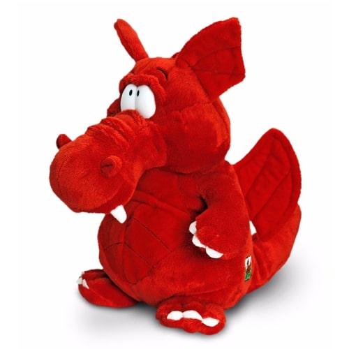 Welsh Dragon 16Cm