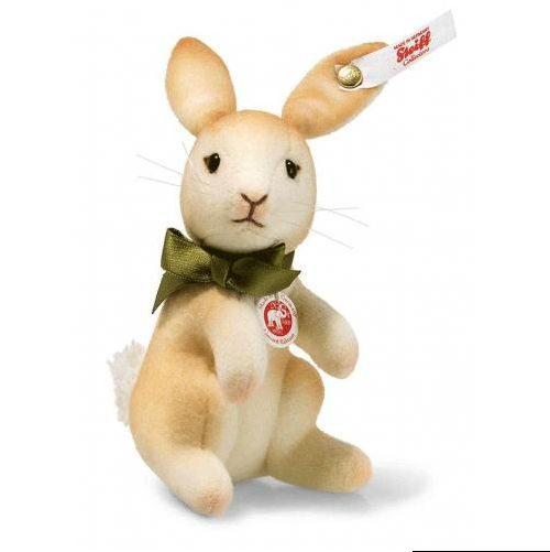 Mini rabbit, light brown