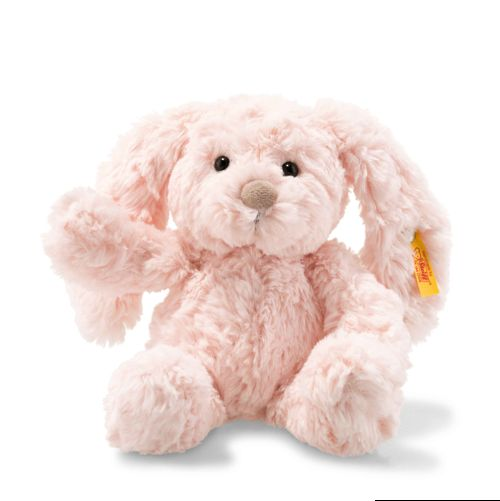 Soft Cuddly Friends Tilda rabbit, pink (20cm)