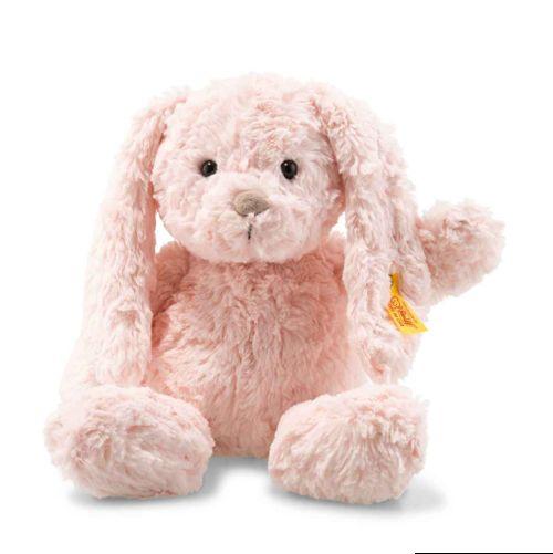 Soft Cuddly Friends Tilda rabbit, pink (30cm)