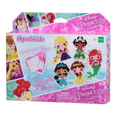 Disney Princess Character Set