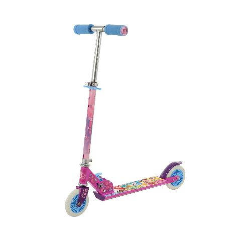 Disney Princess Folding In-line Scooter