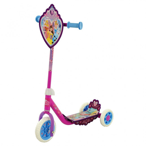 Disney Princess My First Tri-Scooter