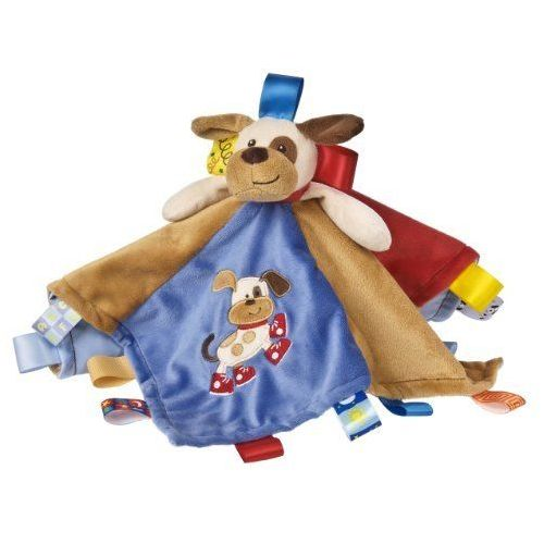 Buddy Dog Character Blanket