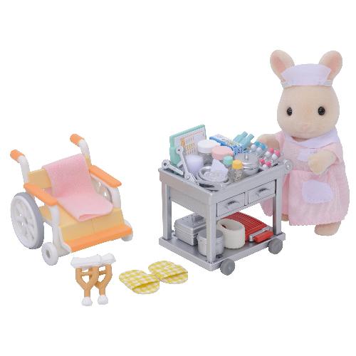 Country Nurse Set