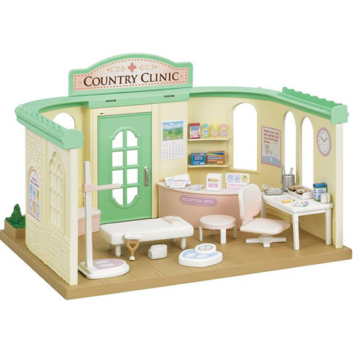 Country Doctor