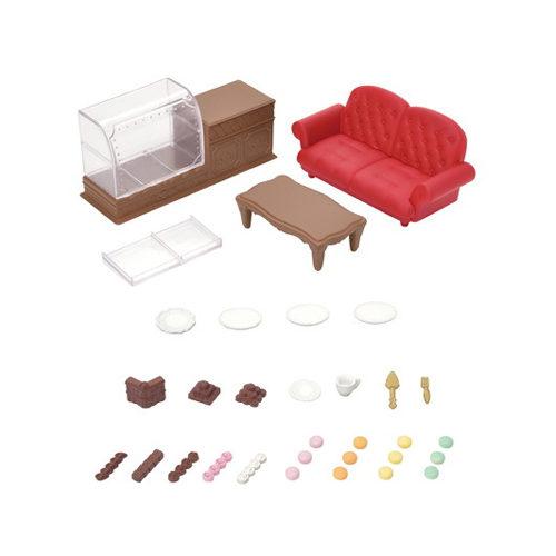 Chocolate Lounge